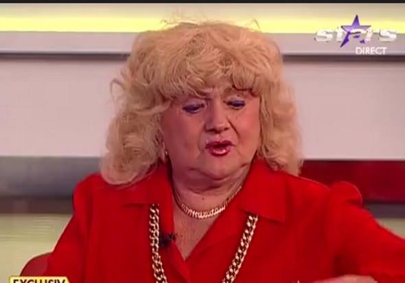 mama mitoseru,mihai mitoseru,emisiuni tv