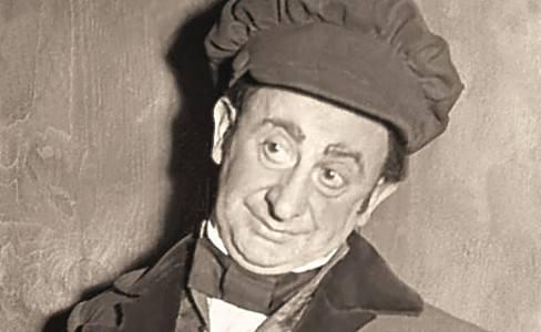 grigore vasiliu birlic,actor comedie