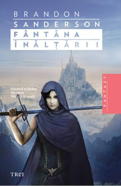 fantasy,fantana inaltarii