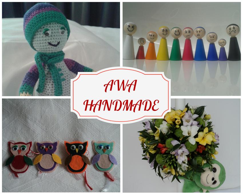 handmade, proiecte diy