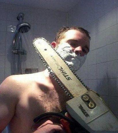 Renuntarea la barba