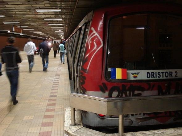 #dinmetrou,metrou bucuresti
