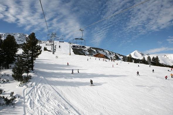 bansko,bulgaria,ski