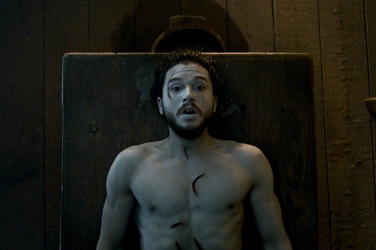 jon snow a inviat!