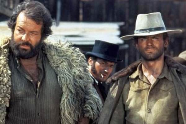 bud spencer,pie
