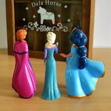 Am revenit la povești inventate…Povestea celor 3 prințese plictisite