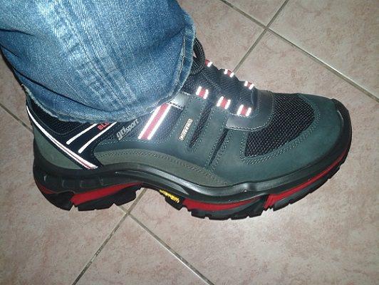 Adidasii de la GriSport