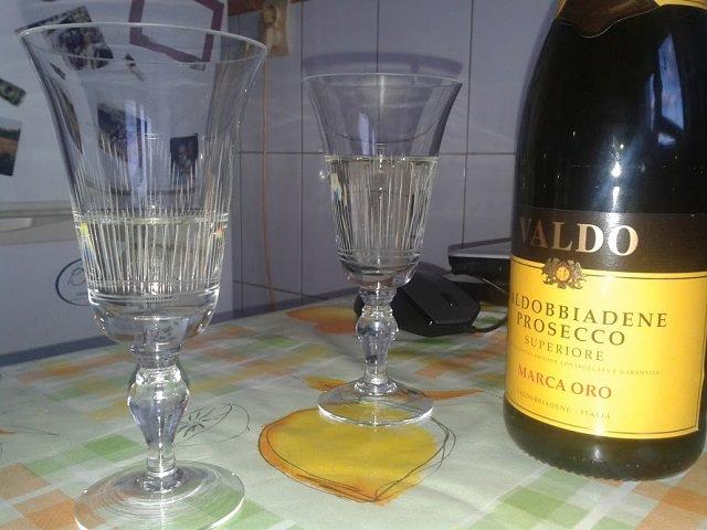 Cum sa bei vinul alb